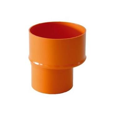RIDUZIONE PVC EXTRA MM. 80X40