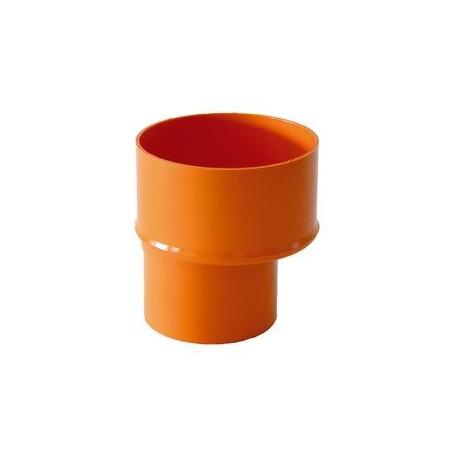 RIDUZIONE PVC EXTRA MM. 80X63