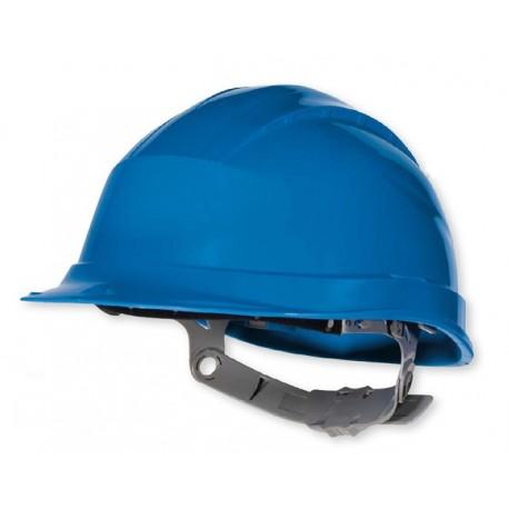 Elmetto Protezione Colore Blu