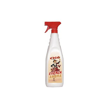 OLE  DETERGENTE ESSENZA AMBRA ML.750