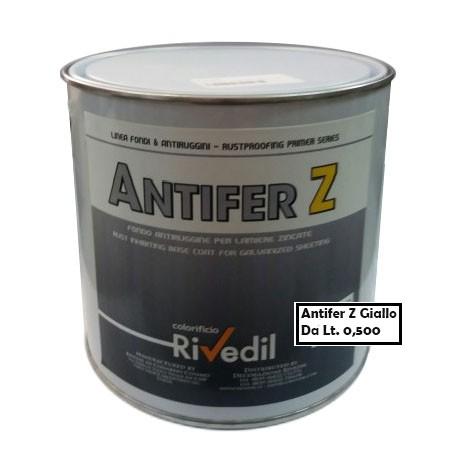 ANTIFER Z GIALLO DA LT.0.500