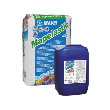 MAPEI MAPELASTIC (A+B) KG.24+8
