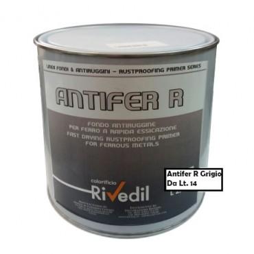 ANTIFER R GRIGIO DA LT.14
