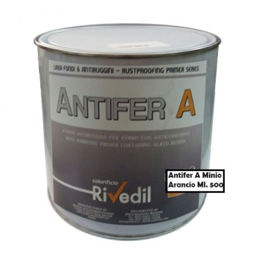ANTIFER A MINIO ARANCIO ML.500