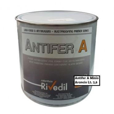 ANTIFER A MINIO ARANCIO LT.2,5