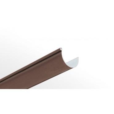 FIRST PLAST GRONDA PVC RAMATO D.125 MT.4