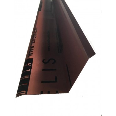 ALLUMINIO RAMATO SCOSSALINA 6/10 SV20