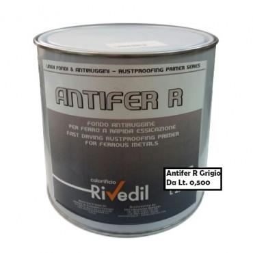 ANTIFER R GRIGIO DA LT. 0,500