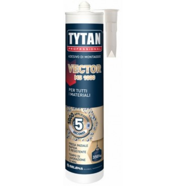 TYTAN PROFESSIONAL VECTOR MS1000 290ML.