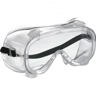 Occhiali Protezione Ventilazione Indiretta
