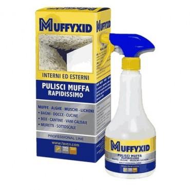 ANTIMUFFA SPRAY 500 ML MUFFYXID