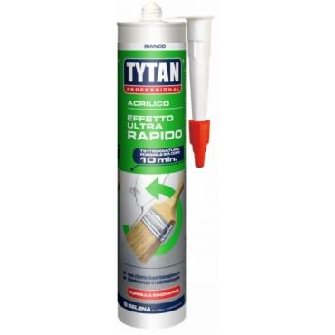 TYTAN PROFES.SILICONE ACRILICO ML300 ULTRARAPIDO B